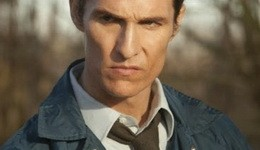 Matthew McConaughey to Make True Detective Return?