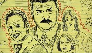 Watch HBO's Vice Principals Online or Streaming