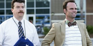 "Vice Principals Series Premiere: ""The Principal"""