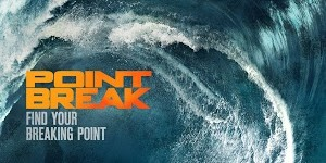New Movies on HBO: Point Break