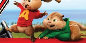 Movies on HBO: Alvin and the Chipmunks: The Road Chip