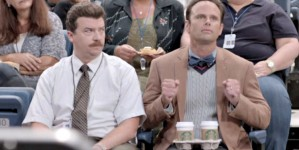 "Vice Principals: ""The Foundation of Learning"" & ""The Good Book"""