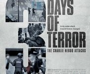 HBO Documentary Films: 3 DAYS OF TERROR: THE CHARLIE HEBDO ATTACKS