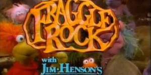 """Dance Your Cares Away"" As FRAGGLE ROCK Returns to HBO!"