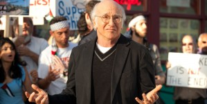 CURB YOUR ENTHUSIASM Season 9 Announces Core Cast