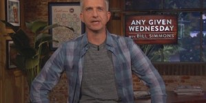 Wednesday, Nov. 9th was the Last ANY GIVEN WEDNESDAY WITH BILL SIMMONS