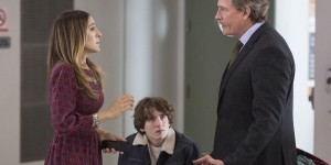 "Divorce Season One Finale: ""Detente"""