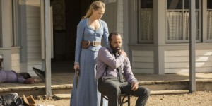 "Westworld Season Finale: ""The Bicameral Mind"""