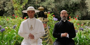 "The Young Pope: ""Episode Two"""