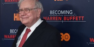 HBO Documentary Films: BECOMING WARREN BUFFETT