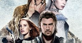 Movies on HBO: The Huntsman: Winter's War
