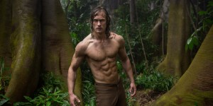 HBO Movie Review: The Legend of Tarzan