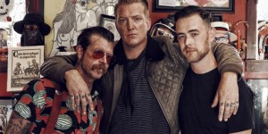 HBO Documentary Films: EAGLES OF DEATH METAL: NOS AMIS (OUR FRIENDS)