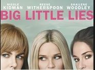 "Big Little Lies Premiere: ""Somebody's Dead"""