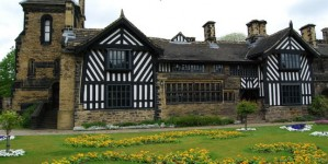 HBO & BBC Up For SHIBDEN HALL Limited Series