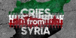 HBO Documentary Films: CRIES FROM SYRIA