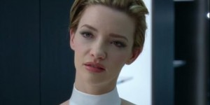 Talulah Riley Becomes WESTWORLD Regular