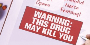 HBO Documentary Films: WARNING: THIS DRUG MAY KILL YOU