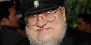 George R. R. Martin Working Towards More From the GAME OF THRONES Universe