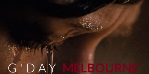 "The Leftovers: ""G'Day Melbourne"""