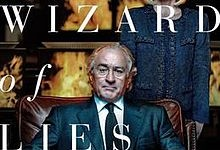 HBO Films: THE WIZARD OF LIES Review