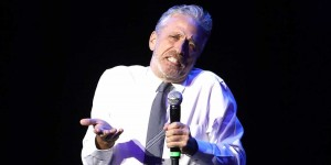 Digital Animated Series Not Going Forward For Jon Stewart on HBO
