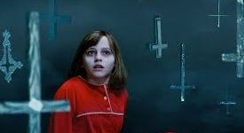 "Movie Review: ""The Conjuring 2"""