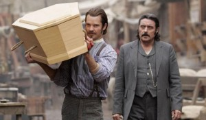 How to Watch Deadwood Online & Streaming