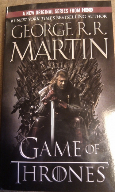 game of thrones book. Game of Thrones novels yet