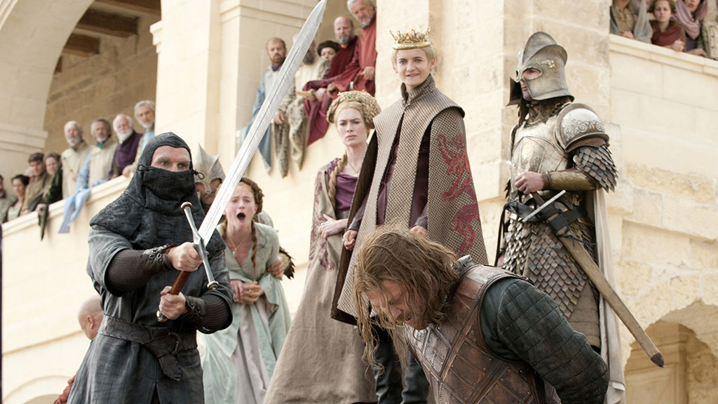 game of thrones Sean Bean to Return for Game of Thrones Finale