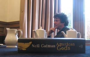 American Gods movie being made with Neil Gaiman 300x192