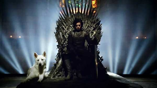 Game of Thrones vuelve el 1 de abril