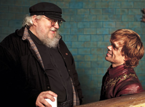 Game-of-Thrones-Season-2-George-RR-Martin-Tyrion-300x222