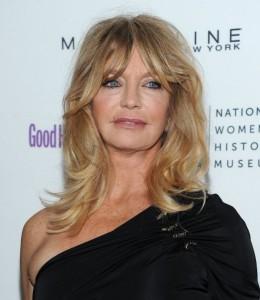 Goldie Hawn 260x300
