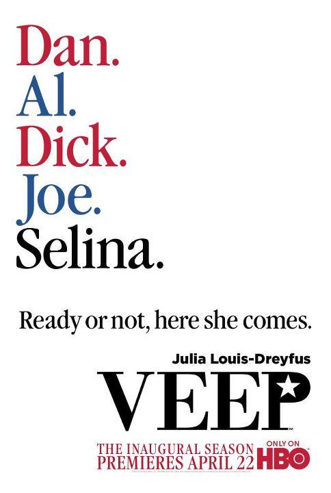 Veep-Poster-HBO-Premiere