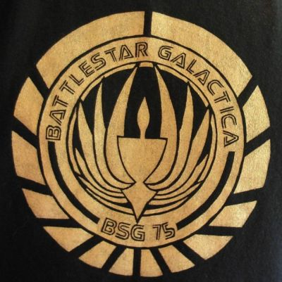 How Battlestar Galactica Might Work on HBO