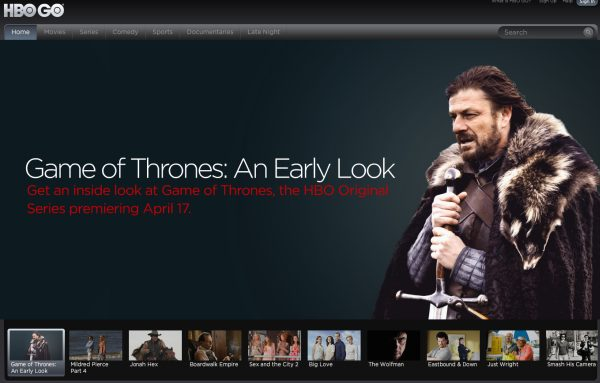 Download HBO Series