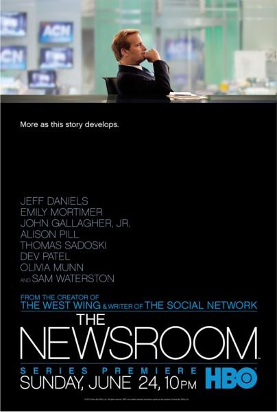 the-newsroom-poster