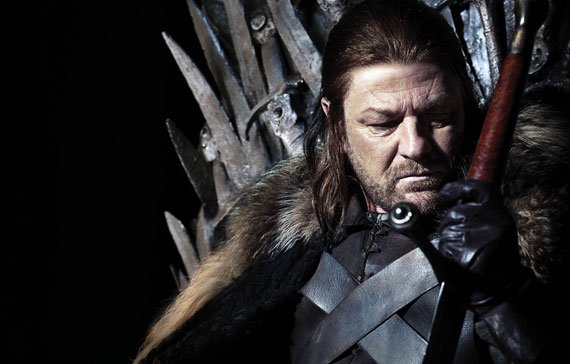 Les différents visages de chaque type... Game-Of-Thrones-Eddard-Stark