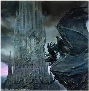 The-Dark-Tower-Dragon