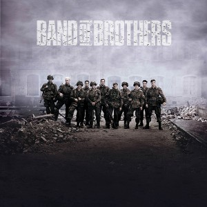 Band of Brothers 31 300x300