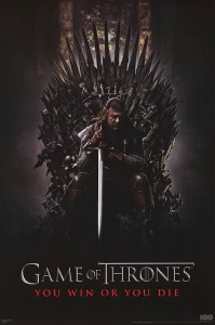 Game of Thrones Series 199x300
