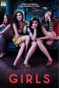 Girls-HBO-Series