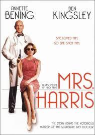 Mrs.Harris