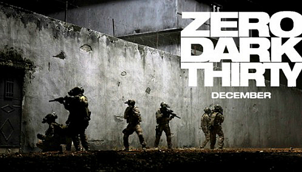 zero dark thirty hbo