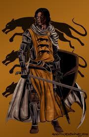 Clegane-knight