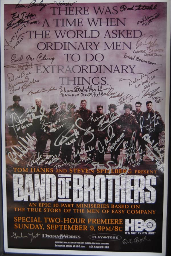 Band-of-Brothers-Poster-Auction