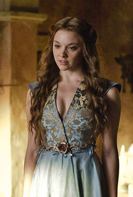Margaery Tyrell  amp  Anne Boleyn  More in Common than Natalie Dormer Natalie Dormer Margaery Tyrell Season 3