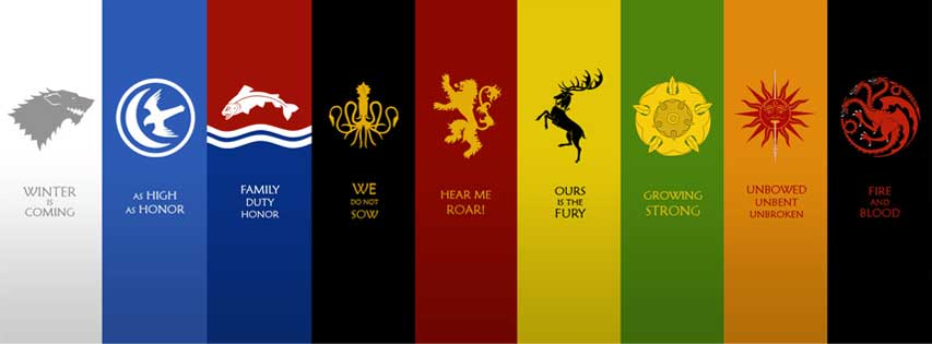 houses of westeros the stormlands dorne. Black Bedroom Furniture Sets. Home Design Ideas
