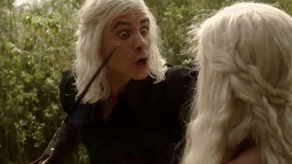 Viserys-Daenerys